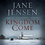 Kingdom Come: The Elizabeth Harris Series 1 | Jane Jensen