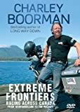 Extreme Frontiers: Race Across Canada [DVD] [2012]