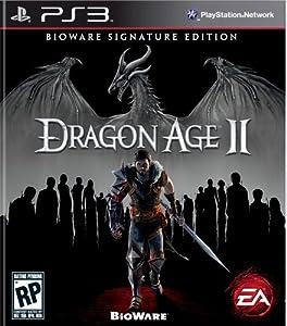 Dragon Age 2 - Bioware Signature Edition - PlayStation 3