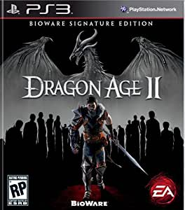 Dragon Age 2 - Bioware Signature Edition - PlayStation 3