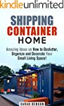Shipping Container Home: Amazing Idea...