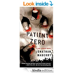 Patient Zero by Maberry, Jonathan (ebook) -