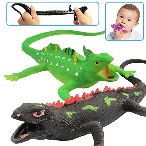 Lizard Toys For Boys : Top best rubber lizard for sale product boomsbeat