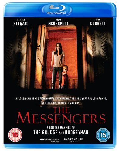 The Messengers / ���������� (2007)