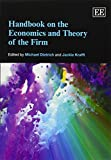 img - for Handbook on the Economics and Theory of the Firm (Elgar Original Reference) book / textbook / text book