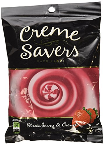 Creme savers discontinued