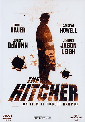 The hitcher [IT Import]