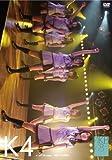 team K 4th stage 最終ベルが鳴る [DVD]