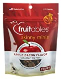 Fruitables Skinny Minis Apple Bacon