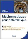 Mathématiques pour l'informatique - Licence 1 & 2 Informatique
