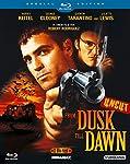 From Dusk till Dawn (UNCUT) Blu-ray