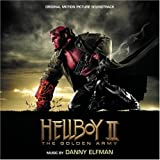 Hellboy 2: The Golden Army [Original Motion Picture Soundtrack]