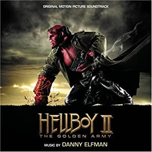 hellboy 2 the golden army soundtrack