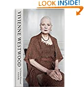 Vivienne Westwood (Author), Ian Kelly (Author) (55)Buy new:  £25.00  £12.45 43 used & new from £8.98