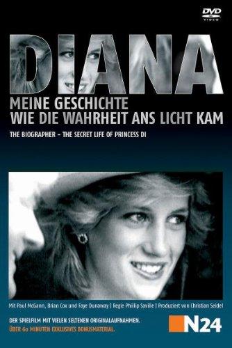 Diana - Meine Geschichte. Wie die Wahrheit ans Licht kam