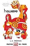 Hawkeye Vol. 3: L.A. Woman (Hawkeye Series) (English Edition)