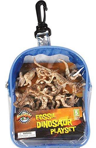 Dinosaur Fossil Set - 1