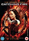 Image of The Hunger Games: Catching Fire