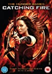 The Hunger Games: Catching Fire [DVD]...