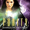 Purity: Pure and Tainted Book 1 Audiobook by Evangeline Anderson Narrated by William Martin