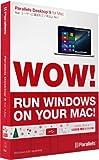 Parallels Desktop 9 For Mac USB版