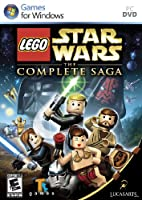 Lego Star Wars: The Complete Saga from LucasArts