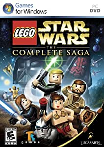 Lego Star Wars: The Complete Saga - PC