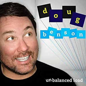 Unbalanced Load | [Doug Benson]