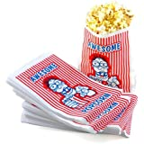 Great Northern Popcorn Company 2-Ounce Movie Theater Popcorn Bags, Case of 200