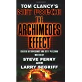 The Archimedes Effect (Tom Clancy's Net Force)by Tom Clancy