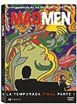Mad Men - Temporada 7, Parte 1 [DVD]