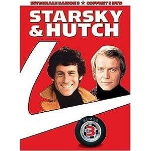 Starsky & Hutch : L'Intégrale Saison 3 - Coffret 5 DVD