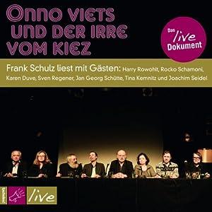 Onno Viets und der Irre vom Kiez Hörbuch