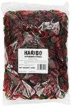 Haribo Gummi Candy, Strawberries, 5-P…