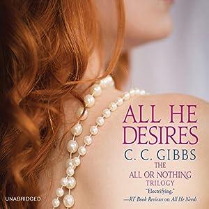 All He Desires Audiobook