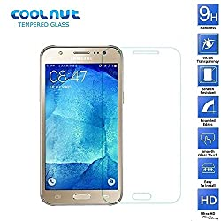 COOLNUT Tempered Glass Screen Protector Samsung Galaxy J5 (0.33mm)