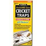 Cricket Traps (2 Pack)