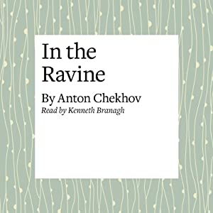 In the Ravine Audiobook