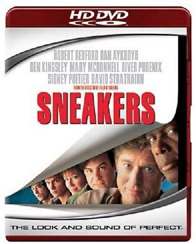 Sneakers [Edizione: USA]