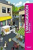 """Afficher """"L'Immigration à petits pas"""""""
