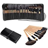 32pcs Makeup Brush | Professional Makeup Brushes Cosmetic Makeup Set with Pouch Bag Case