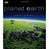 Planet Earth: As You've Never Seen It Beforeby Alastair Fothergill