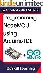 ESP8266: Programming NodeMCU Using Ar...