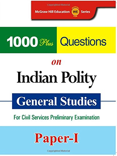 1000 Plus Question on Indian Polity