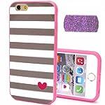 Yunfei� iPhone 6 Plus (5.5 Zoll) H�ll...