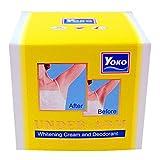 Yoko Underarm Whitening Cream - 50gm