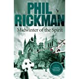 Midwinter of the Spirit: Merrily Watkins Series, Book 2by Phil Rickman