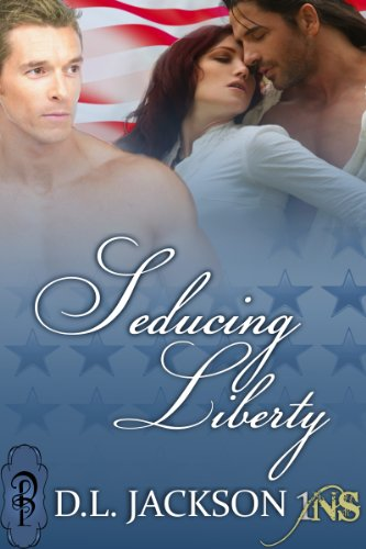 Seducing Liberty (1 Night Stand, #55)