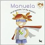 Manuela en el dentista (+CD)