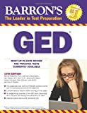 Barron's GED (Barron's Ged (Book Only)) (0764144634) by Rockowitz Ph.D., Murray